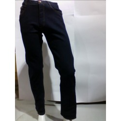 Novilunio jeans color denim blu scuro